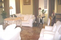 Ref. 201364 Plaza Nueva 3 dormitorios buen estado