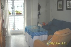 Ref. 201381 Macarena, 2 dormitorios, garaje