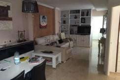Ref. 400001 Ático Asunción 130 m2 3 dormitorios