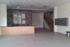 Ref. 201078 Oficinas Alquiler Bormujos