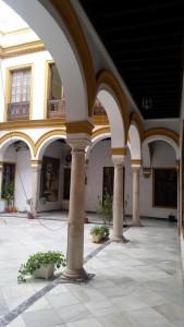 casa lujo sevilla