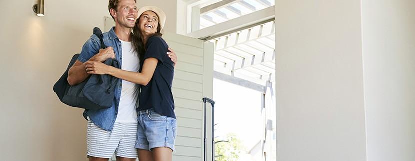 consejos alquilar vivienda vacaciones